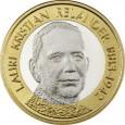Il 18 luglio 2016 la Finlandia ha emesso una moneta da 5 euro dedicata a Lauri Kristian Relander (1883-1942). Egli fu il secondo presidente del paese, ricoprendo questa carica dal […]