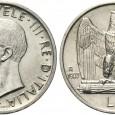 Dal 1926 al 1935 il Regno d'Italia emise una moneta in argento da 5 lire denominata Aquilotto o Aquilino. La moneta è in argento 835, pesa 5 grammi ed ha […]