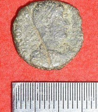 Clamoroso: monete romane trovate in Giappone