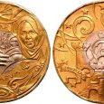Il 16 novembre 2016 la Repubblica di San Marino emetterà una moneta bimetallica da 5 euro dedicata alla chiusura del Giubileo Straordinario della Misericordia. Il rovescio della moneta raffigura una […]