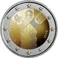 Nel 2018 le tre repubbliche baltiche celebreranno il 100° anniversario della loro prima indipendenza dall'Unione Sovietica con una moneta commemorativa comune. Il disegno è del lituano Justas Petrulis, vincitore di […]