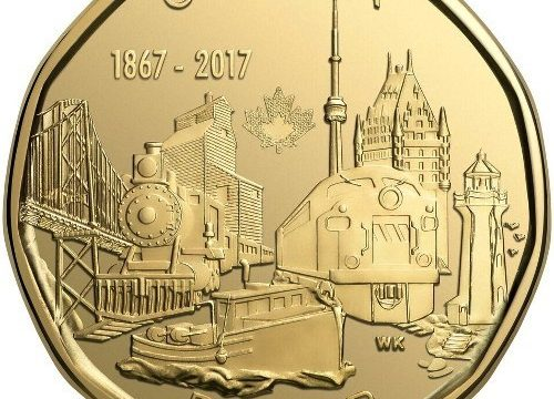 Nel 2017 il Canada festeggia i suoi 150 anni