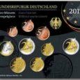 Nel 2017 la Germania emetterà l'annuale serie divisionale contenente nove monete FDC: le otto ordinarie e il 2 euro commemorativo per la Porta Nigra di Treviri. La tiratura è di […]