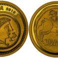 A fine 2016 la Spagna ha emesso la settima serie della collezione denominata Joyas Numismáticas, che celebra le monete spagnole dei secoli passati. La serie di quest'anno si compone di […]