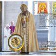 Il 6 dicembre 2016 il Vaticano emetterà due buste filatelico-numismatiche. Sono dedicate agli stessi temi celebrati dalle due monete commemorative da 2 euro: la Gendarmeria e il Giubileo. Entrambe le […]