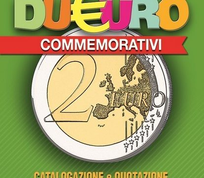 Arriva il catalogo Unificato per i 2 euro commemorativi