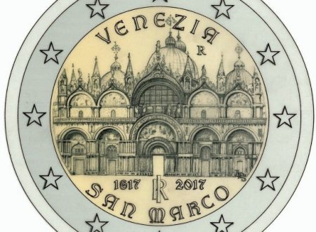 Italia, ecco i due 2 euro commemorativi 2017