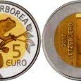 """Nell'ottobre 2017 il Lussemburgo emetterà una moneta da 5 euro dedicata alla raganella, nell'ambito della serie """"Flora e fauna"""". La raganella (Hyla arborea) è un anfibio dell'ordine degli Anuri. La […]"""