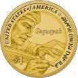 La moneta ordinaria da 1 dollaro statunitense è ogni anno diversa: mentre il rovescio raffigura sempre la nativa americana Sacagawea, il disegno del dritto (sempre dedicato ai nativi americani) viene […]
