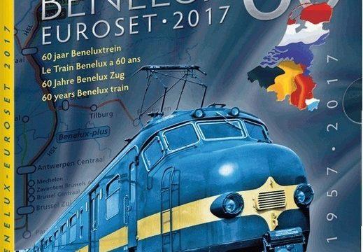 Serie divisionale Benelux 2017