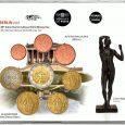 Il prossimo 3 febbraio, in occasione del World Money Fair 2017, la Francia emetterà una speciale serie divisionale FDC. La confezione comprende le otto monete: sette ordinarie (da 1 centesimo […]