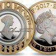 Nel 2017 la Gran Bretagna ha dedicato una moneta da 2 sterline al 200° anniversario della morte della scrittrice Jane Austen (1775-1817). Ella fu una figura di spicco della narrativa […]