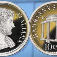 Quest'anno la zecca di Roma inaugura una nuova serie di monete auree, dedicata agli imperatori romani. Il primo sovrano celebrato è Adriano, visto che nel 2017 ricorre il 1900° anniversario […]