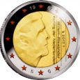 Nel 2017 i Paesi Bassi dedicheranno una moneta commemorativa da 2 euro al 50° compleanno del re Willem Alexander. Il sovrano è nato il 27 aprile 1967 nella città di […]