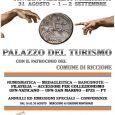 L'edizione 2017 del convegno filatelico-numismatico di Riccione avrà luogo presso il Palazzo del Turismo nei giorni 31 agosto, 1 e 2 settembre (giovedì, venerdì e sabato). All'evento saranno presenti molti […]