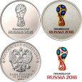 Il campionato mondiale di calcio 2018 si svolgerà in Russia dal 14 giugno al 15 luglio. Sarà la ventunesima edizione e vi parteciperanno trentadue squadre. Si svolgerà in dodici stadi […]