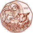Numismatica e Storia augura a tutti i suoi lettori una serena Pasqua. Nell'occasione, vi presentiamo un'emissione austriaca dedicata a questa festività. Si tratta di una moneta da 5 euro, emessa […]