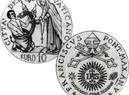 Vaticano, 10 euro 2017 per la giornata del malato