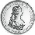 Maria Teresa d'Asburgo (1717-1780) è stata arciduchessa d'Austria, regina d'Ungheria, di Boemia e di Croazia e Slavonia, duchessa di Parma e Piacenza, di Milano e Mantova e granduchessa consorte di […]