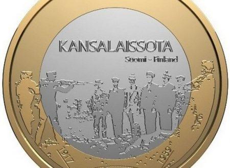 Infuriano le polemiche per i nuovi 5 euro finlandesi