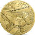 Lo Spirit of St. Louis è un aereo monomotore ad ala alta realizzato dall'azienda statunitense Ryan Airlines. Grazie ad esso il pilota Charles Lindbergh riuscì a compiere la prima trasvolata […]