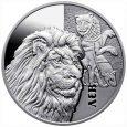 Nel 2017 l'Ucraina ha dedicato una moneta da 5 hryvnia al leone e, in particolare, alle antiche raffigurazioni che hanno per protagonista questo animale. Al dritto compare la raffigurazione di […]