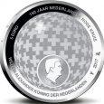 Nel giugno 2017 i Paesi Bassi hanno emesso una moneta commemorativa in occasione del 150° anniversario della Croce Rossa locale. Infatti la Croce Rossa iniziò ad operare in territorio olandese […]