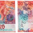 Nel 2016 la Svizzera ha inaugurato la sua nuova serie di banconote, con l'emissione del biglietto da 50 franchi. Gli altri tagli entreranno tutti in circolazione entro il 2019, in […]