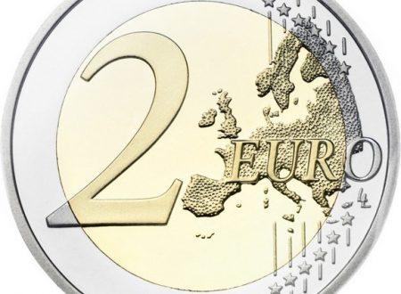 Slovenia, 2 euro commemorativo 2019