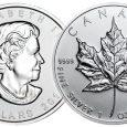 Già da qualche anno sul mercato circolano delle false once d'argento Maple Leaf canadesi. Si tratta di falsi prodotti con ogni probabilità in Cina. Il peso e il diametro delle […]