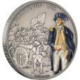 Quella di Yorktown (Virginia) fu l'ultima e decisiva battaglia della rivoluzione americana. Fu combattuta dal 6 al 19 ottobre 1781. Gli inglesi del generale Cornwallis potevano contare su appena 9.000 […]
