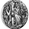 """Frigg è una delle più importanti divinità della mitologia scandinava. Sposa di Odino, Frigg è anche chiamata """"signora del cielo"""" o """"signora degli dèi"""" ed è considerata la più """"saggia […]"""
