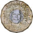 Il 31 agosto 2017 la Repubblica di San Marino dedicherà una moneta da 5 euro a Marco Simoncelli. Egli è stato un pilota di motociclismo, morto il 23 ottobre 2011 […]