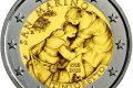 San Marino, 2 euro commemorativo 2018 per Tintoretto