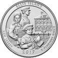 Ellis Island è un isolotto artificiale situato nella baia di New York, alla foce del fiume Hudson. Fu costruito con i detriti degli scavi della metropolitana di New York. Dal […]