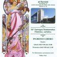 Nei giorni 16 e 17 dicembre 2017 si svolgerà il 22° convegno numismatico-filatelico di Genova. L'evento si terràpresso il Novotel, in via Cantore 8/c, facilmente raggiungibile dall'uscita autostradale Genova ovest […]