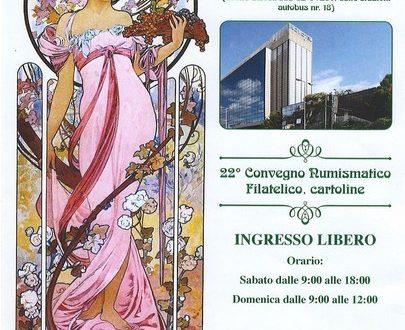 Genova, convegno numismatico il 16 e 17 dicembre 2017