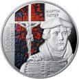 Il 31 ottobre 1517 Martin Lutero, frate agostiniano, affisse le sue 95 tesi alle porte della cattedrale di Wittenberg. Quell'atto segnò l'inizio della Riforma protestante. Lutero chiedeva un pubblico dibattito […]
