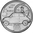 La Fiat 500 è un'automobile superutilitaria della casa torinese. Fu prodotta dal 1957 al 1975. Non appena messo in vendita, il modello riscosse un successo enorme, dovuto all'ottimismo generato dal […]