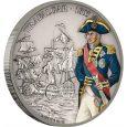 Quella di Trafalgar fu una celebre battaglia navale combattuta durante le guerre napoleoniche, in particolare nel conflitto contro la terza coalizione. Il 21 ottobre 1805 la Royal Navy affrontò una […]