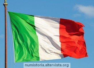 Italia, programma numismatico 2018