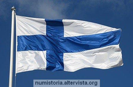 Finlandia, programma numismatico 2018