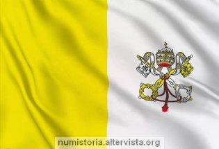 Vaticano, programma numismatico 2020