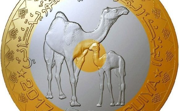 Riforma monetaria in Mauritania nel 2018