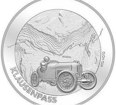 Svizzera, 20 franchi 2018 per il passo del Klausen
