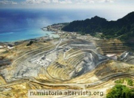 Le dieci miniere d'oro più grandi del mondo