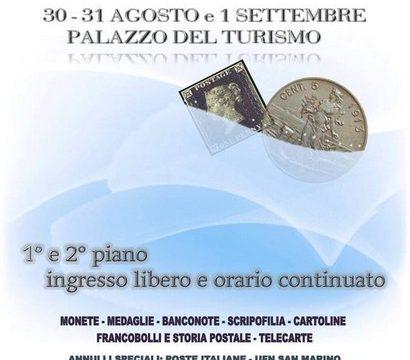 Convegno di Riccione dal 30 agosto al 1° settembre 2018
