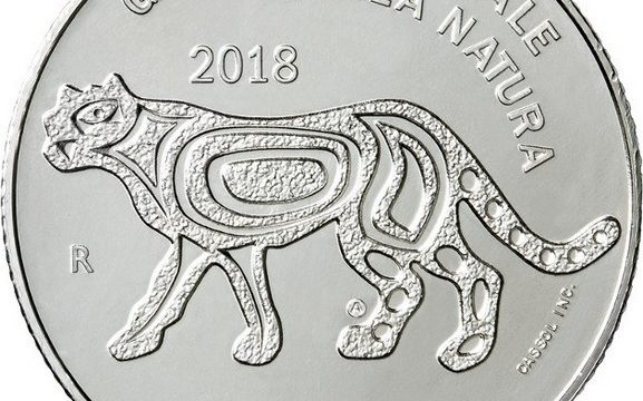 San Marino, 5 euro 2018 per la natura