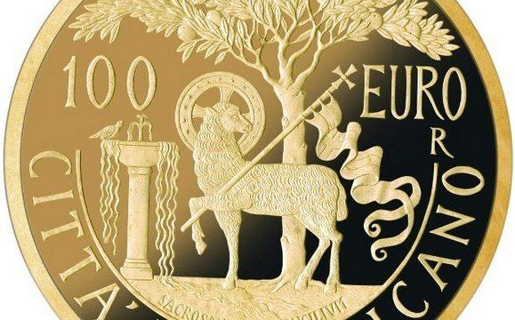 Vaticano, 100 euro 2018 per l'abolizione della messa in latino