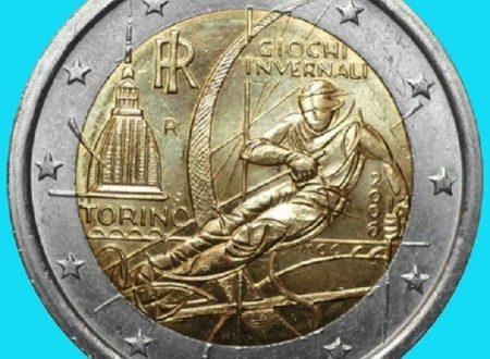 Italia, 2 euro commemorativo 2006